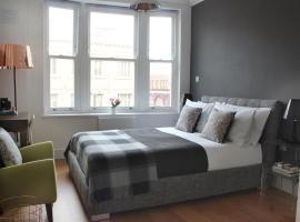 Camden Central - Boutique Apartment
