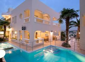 Scala Hotel-Apartments