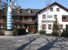 Gasthaus-Hotel Faltermaier