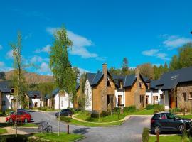 The Woodland Villas at Parknasilla Resort, Сним (рядом с городом Tahilla)