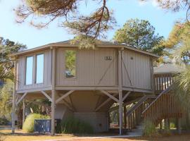 Country Club Villas Myrtle Beach
