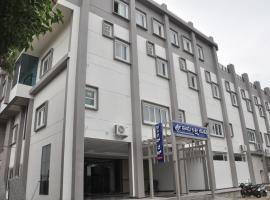 The SSLR Hotel, Хампи