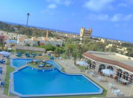 Plan B El Montazah Hotel