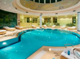 Herods Vitalis Spa Hotel Eilat a Premium collection by Fattal Hotels