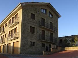 Apartamentos Eneriz, Энерис (рядом с городом Тирапу)