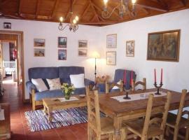 Casa Rural María Cruz, Puntallana (рядом с городом Ла-Гальга)