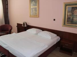 Motel Rio Mare Ilma, Bihać