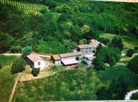 Bottega di Montegiovi, Scopeti
