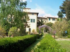 Casa Lami B&B, Vicopisano (Near Cascina)
