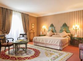 Eurostars Hotel de la Reconquista