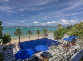 X10 Seaview Suites at Panwa Beach