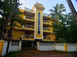Antonio's Residency Goa