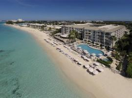 Grand Cayman Marriott Beach Resort, George Town