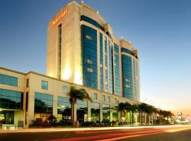 Tegucigalpa Marriott Hotel, Тегусигальпа (рядом с городом Florencia)