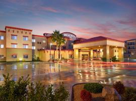 SpringHill Suites Victorville Hesperia, Hesperia (Near Cajon Junction)