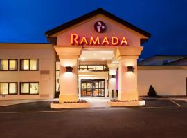 Ramada by Wyndham Newark/Wilmington, Ньюарк