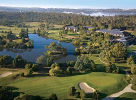 Country Club Tasmania, Launceston (Carrick yakınında)