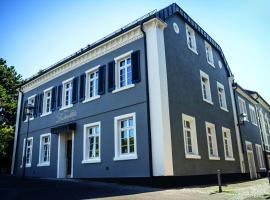 Haus Zauberflöte, オフェンブルク