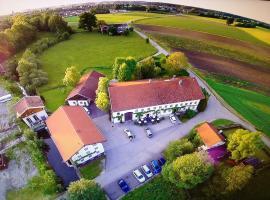 Pension Poschmühle, Traunreut