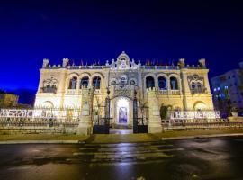 Jacir Palace Hotel, Betlem