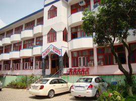 Munish Resorts, Mandi (рядом с городом Nagchala)