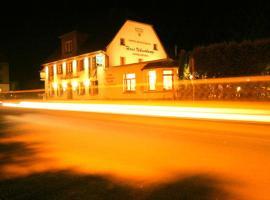 Hotel Kehrenkamp, Hagen (Im Dahl yakınında)