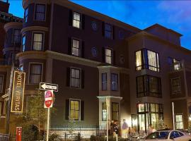 Featured Hotels In Harvard Square