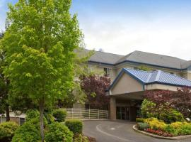 Fairfield Inn & Suites Portland West Beaverton, Beaverton (in de buurt van Aloha)