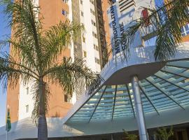 Astron Hotel Bauru