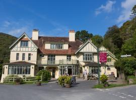 The Hunters Inn, Martinhoe