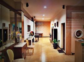 Hotel C3, Ungaran