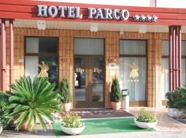 Hotel Parco, Castelfidardo