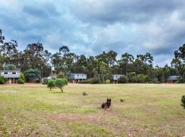 Margaret River Stone Cottages, Forest Grove