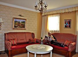 Hotel Villa Classica, Pápa