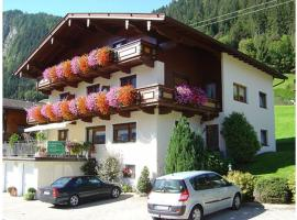 Gästehaus Emberger