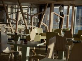 Quelen Centro Turístico, Hosteria Lanalhue