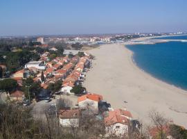 Le Fanal, Argelès-sur-Mer