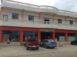 Blue Sky Hotel, Placencia Village