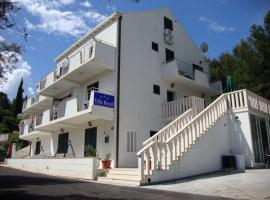 Villa Royal, Cavtat