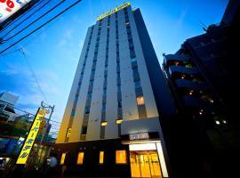 新宿歌舞伎町超級酒店