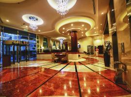 Lavender Hotel Deira by Gloria Hotels & Resorts