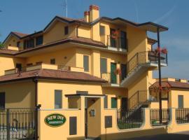 New Inn Residence, Mediglia (Tribiano yakınında)