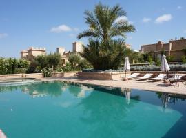 Domaine Villa Talaa Resort, タルーダント