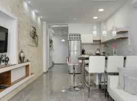 Sunset TLV Apartment - Ben Yehuda 181