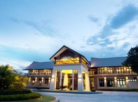 Emerald Palace Hotel
