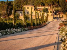 Villa Cilnia Relais & Spa, Arezzo