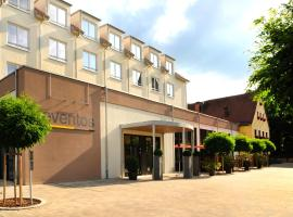 Landhotel Sonne, Neuendettelsau (Windsbach yakınında)