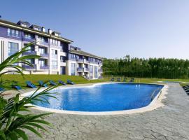 Apartamentos Dunas de Liencres, Boó de Piélagos