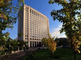 Northeastern University International Hotel Shenyang