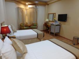 Royal Khattar Hotel